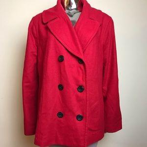 🚨Merona Women's Wool Coat